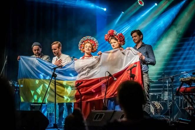 DagaDana: 10 років польсько-українського музичного поєднання