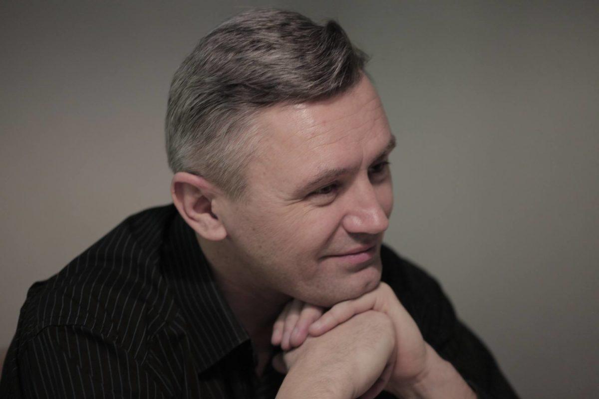 Інтерв'ю для польського видання