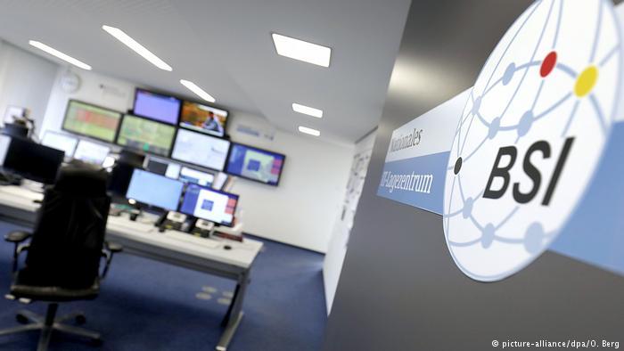 Про кібератаки на критичну інфраструктуру, Німеччина vs Україна