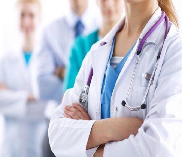 Половина медичних працівників з вроцлавського шпиталю хочуть полишити роботу
