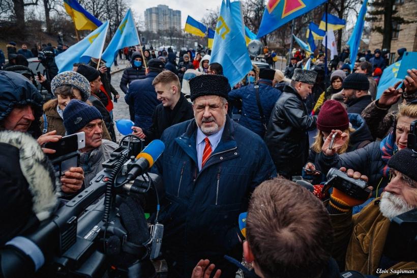 """Окупанти перетворили Крим на """"Острів страху"""""""