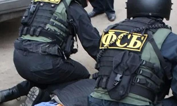 У Криму російські силовики провели черговий обшук. Є затримані
