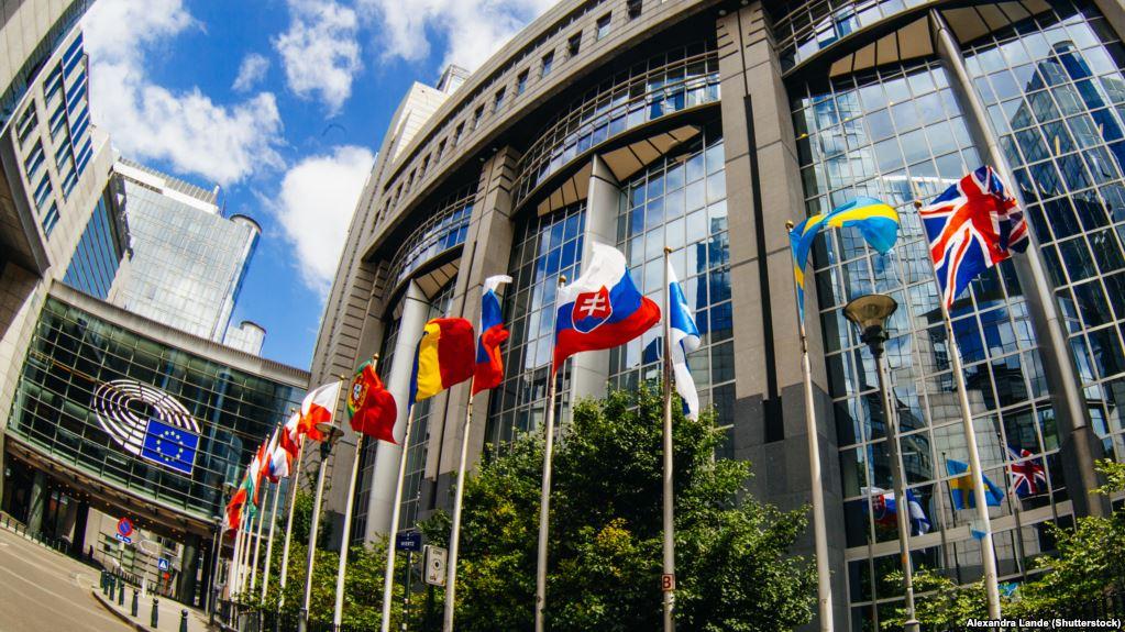 У Європарламенті пройдуть дебати у зв'язку із 5-ю річницею російської окупації Криму