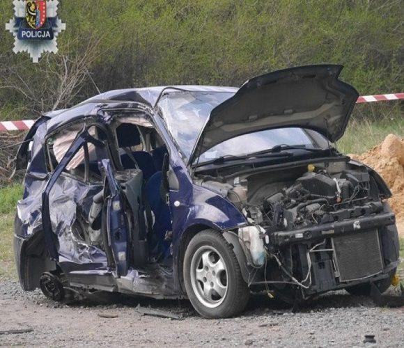В Польковіце — смертельна аварія. Поліція застерігає