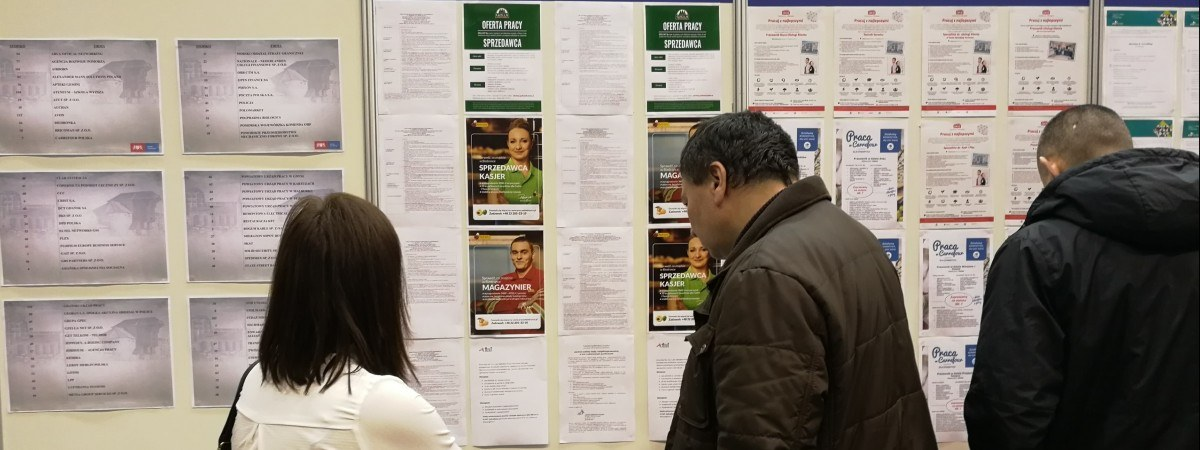 5 вірних способів знайти роботу в Польщі без посередників