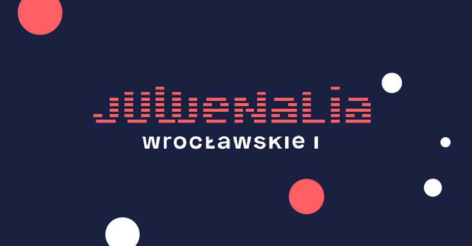 У Вроцлаві пройде щорічний студентський фестиваль Ювеналія