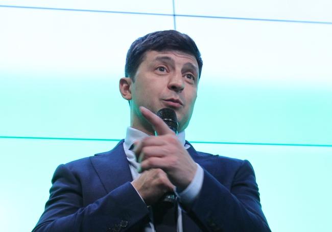 Більшість громадян України у Польщі проголосувала за Зеленського