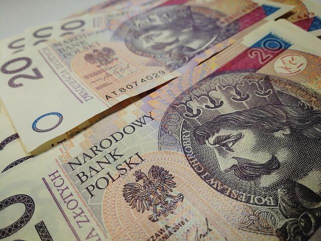 У 2018 році українці перерахували з Польщі в Україну понад 3,6 млрд доларів
