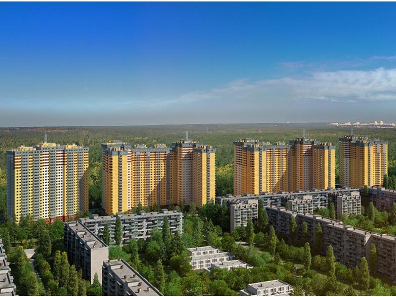 Житлово-комунальні страсті в ЖК «Міністерський». Частина 1