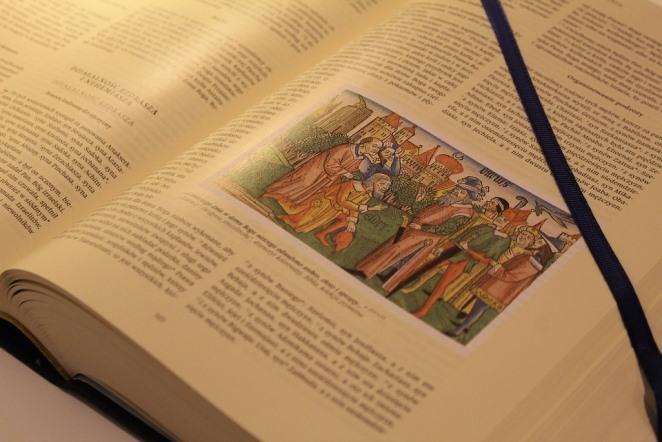 У Варшаві пройде 25-й Ярмарок католицьких видавців