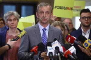 Польські вчителі зупиняють страйк