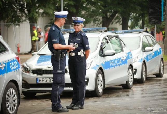 У Вроцлаві зник молодий мужчина: дружина та поліція просять про допомогу