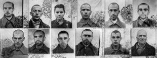 Ukraińcy i Polacy w obozie koncentracyjnym w Jaworznie
