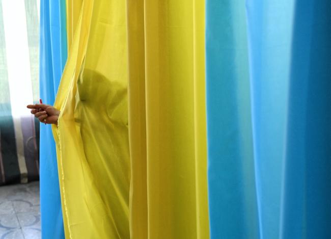 Вибори - «жовта картка» для Петра Порошенка