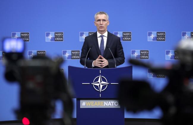 Очільник НАТО підтвердив, що у Польщі буде склад армії США