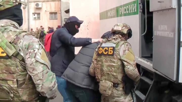 Россия должна освободить задержанных 27 и 28 марта крымских татар, – Human Rights Watch