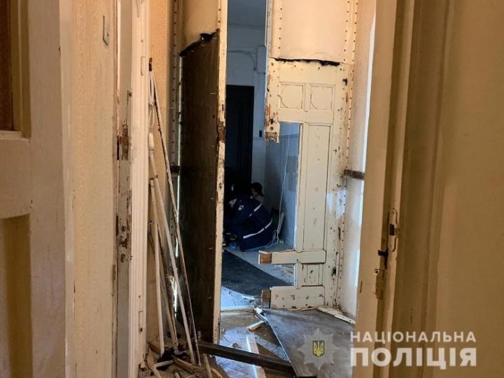 У центрі Києва стріляли з мисливської рушниці – є загиблий
