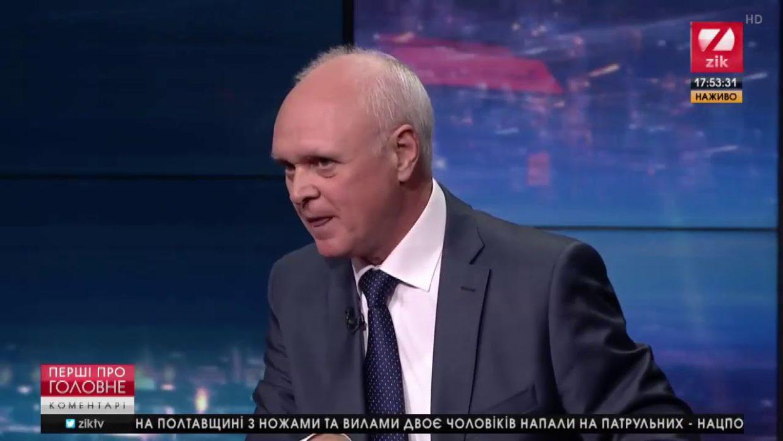 Представник команди Гриценка анонсував спільний похід семи партій на парламентські вибори