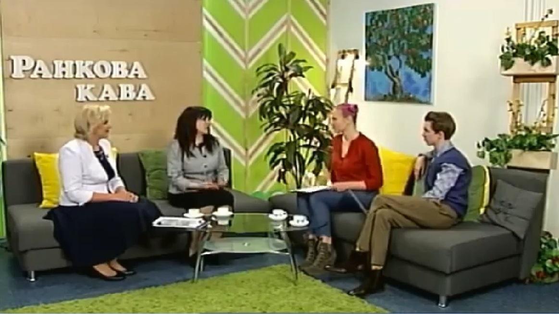 Про позашкілля на TV Суспільне мовлення: м.Кропивницький