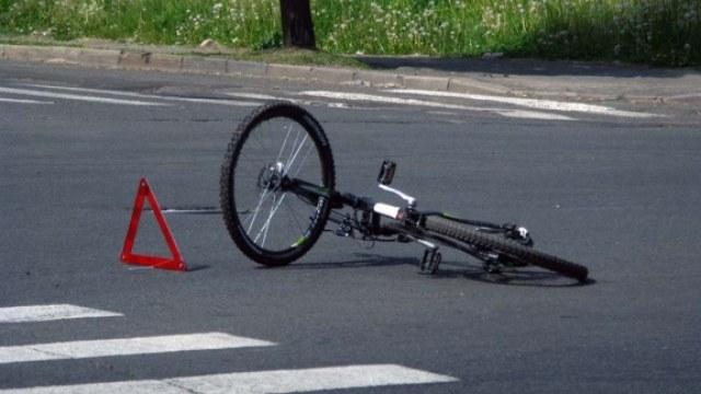 Поблизу Ополе в аварії загинув велосипедист