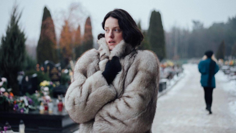 Польський фільм про українку переміг в конкурсі у Венеції
