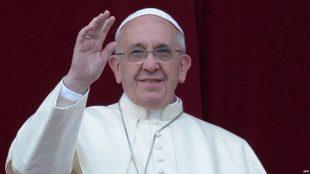 «Христос не покидає тих, хто страждає». Шрі-Ланка, Лівія і Сх. Україна в молитвах Папи Франциска ІІ