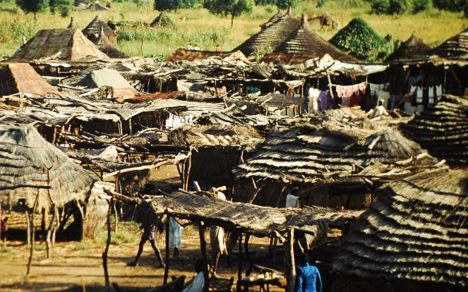 Польська гуманітарна акція допомагає жертвам голоду в Південному Судані