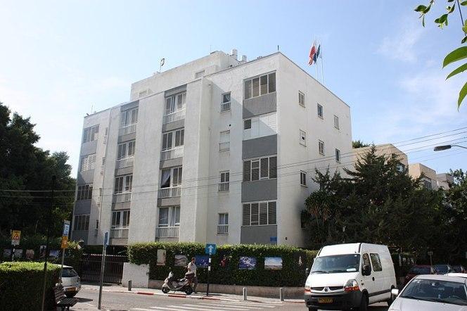 У Тель-Авіві скоєно атаку на посла Польщі