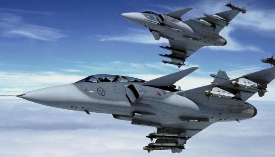 Венгерские и британские истребители уже второй раз за сутки перехватили самолеты РФ