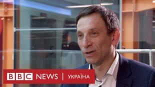 «Україну чекають захоплюючи роки криз»: політолог Портников про Зеленського (відео)