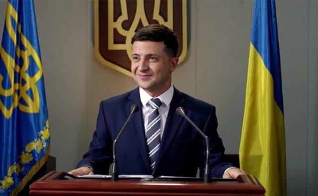 Рада назначила дату инаугурации Зеленского