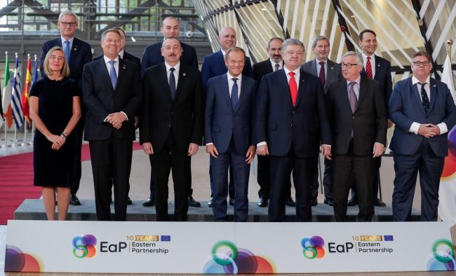 Східне партнерство - дорогі сусіди, не очікуйте надто багато