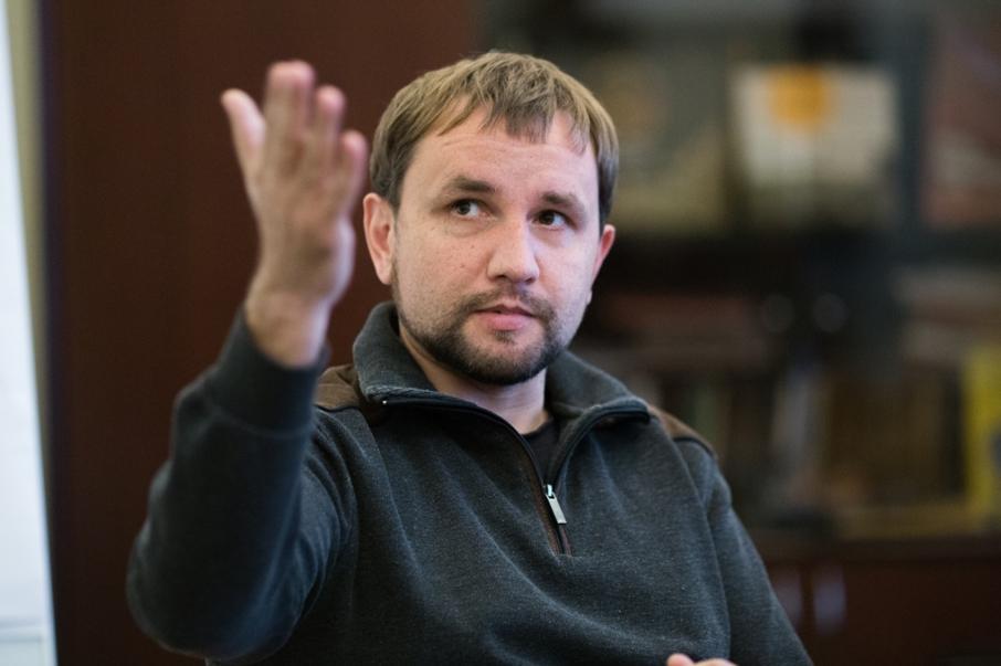 Никаких попыток не было: Вятрович рассказал, что уже имел разговор с Зеленским