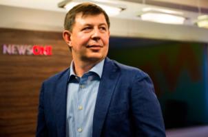 Соратник Медведчука Тарас Козак купив телеканал ZIK