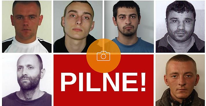 Вбивства, згвалтування, побиття і грабежі. Ось найнебезпечніші українці, яких розшукують в Польщі!