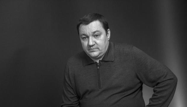 У Києві прощаються з Дмитром Тимчуком