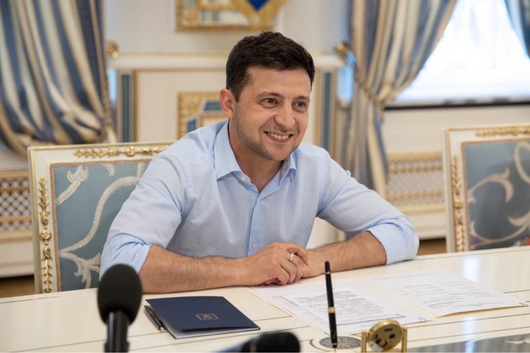 Зеленський розглядатиме варіант введення двопалатного парламенту, – Стефанчук