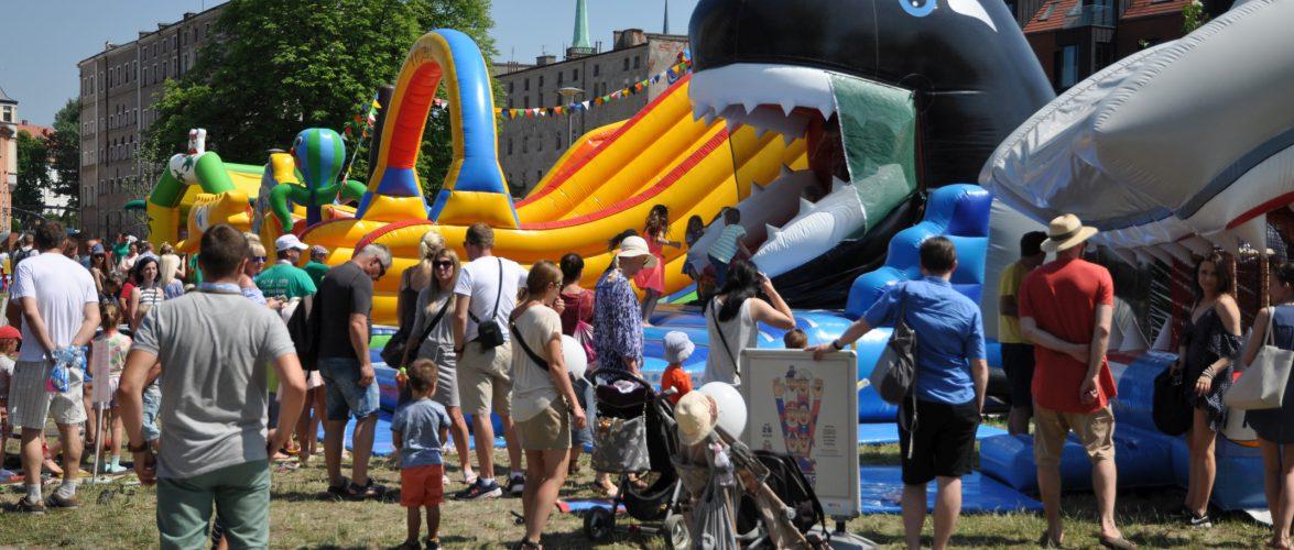 Проведи літо на стадіоні Вроцлав: 1-17 липня