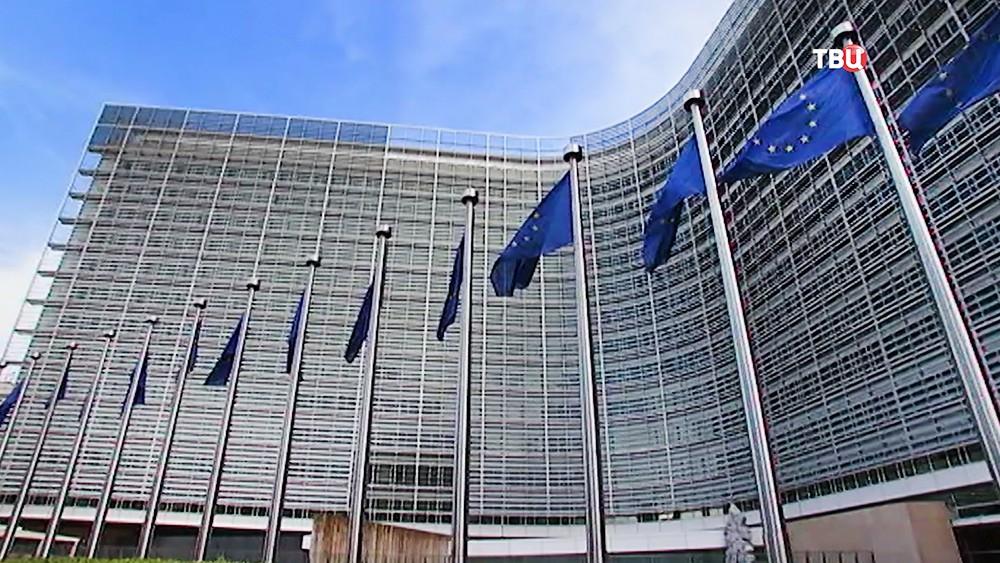 Шок у Брюсселі: Радниця голови дипломатичної служби ЄС - в інтерв'ю для RT