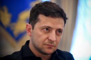 Зеленський обговорив з Ахметовим його монополію