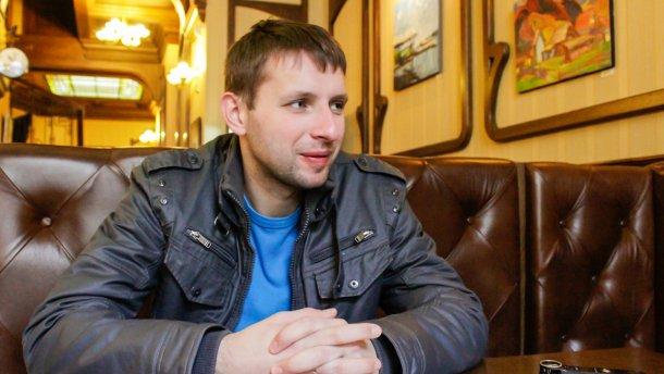 ЦВК відмовила Парасюку у реєстрації кандидатом у депутати