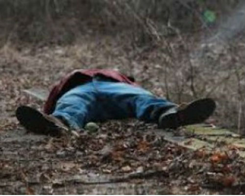Це — шок! Польські працедавці викинули в лісі труп українця