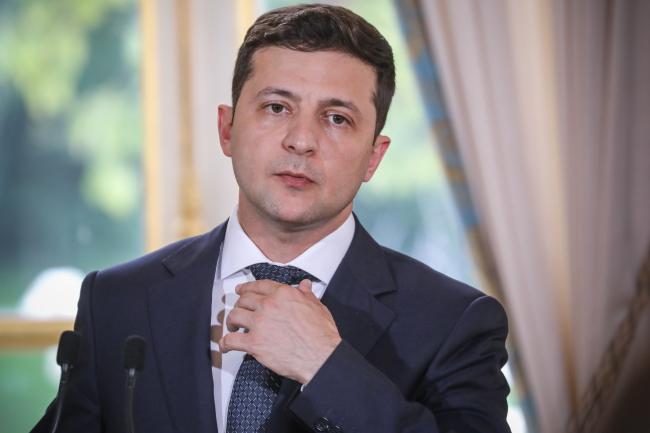 Президент України відвідує Берлін