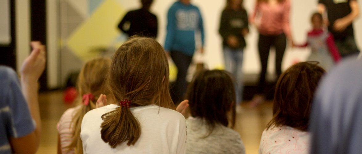 У Вроцлаві дітей-іноземців на канікулах навчатимуть польській мові