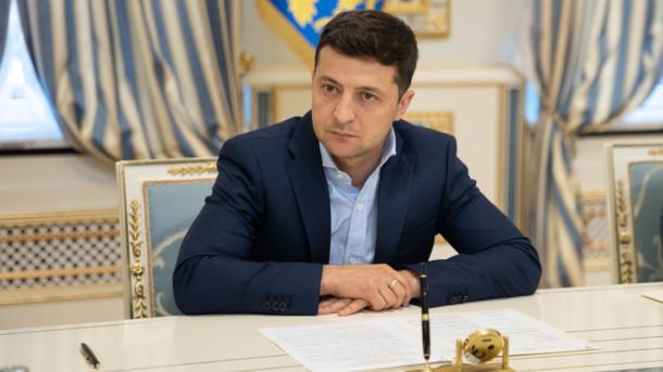 Зеленський розповів про плани щодо СБУ і судів в Україні