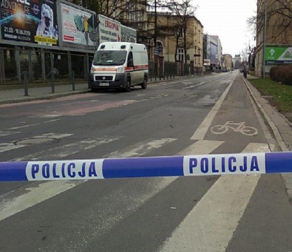 У Нижній Сілезії знайшли бомбу: евакуйовано понад 300 людей