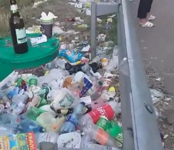 Мережу підірвало шокуюче відео: так виглядає україно-польський кордон