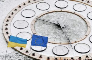 Євроінтеграційний рейтинг: що обіцяють партії на шляху до ЄС?