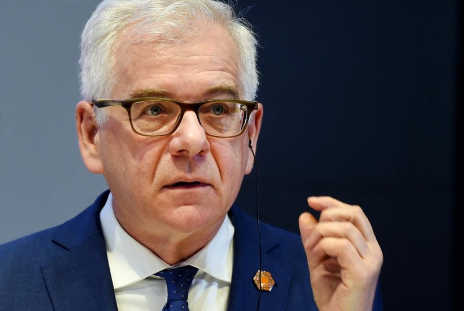Яцек Чапутович: Польща підтримує Білорусь у збереженні незалежності