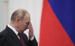 «Присутність Путіна на річниці початку Другої світової війни – недоречна», – польський уряд